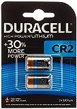 CR2 Batterie Duracell