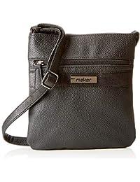 Rieker H1001-00 Damen Reißverschlusstasche 22,00x23,00x1,50 cm (BxHxT)
