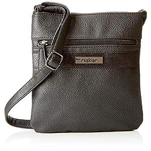 Rieker Accessoires Taschen H1001-00 schwarz 534548
