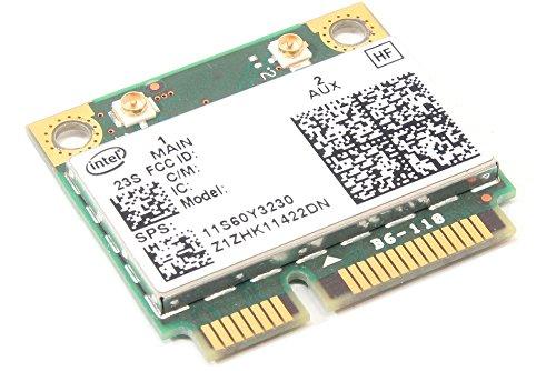 Intel Wi-Fi Link 5300 533AN-HMW Mini PCI-E WLAN N Card Adapter DELL P/N 0N230K (Generalüberholt) Intel Wifi Link