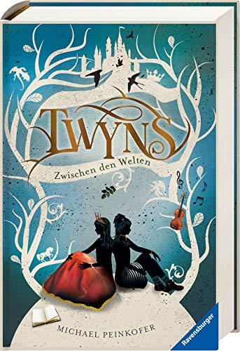 Twyns - Zwischen den Welten  Bd. 2