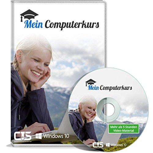 Mein Computerkurs® - Ideal für Einsteiger und Senioren