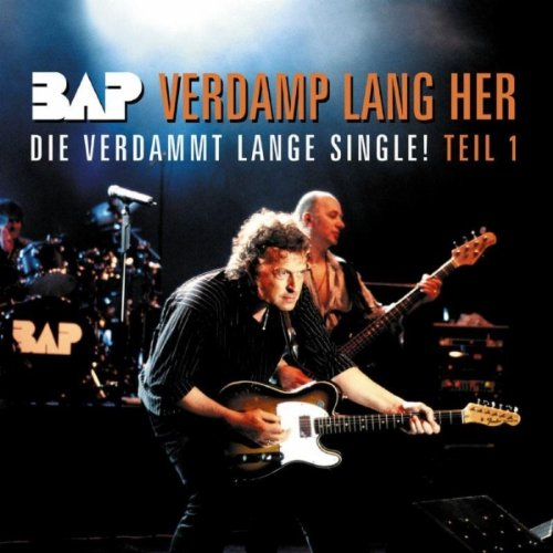 Verdamp Lang Her (Live In Wackersdorf 1986)