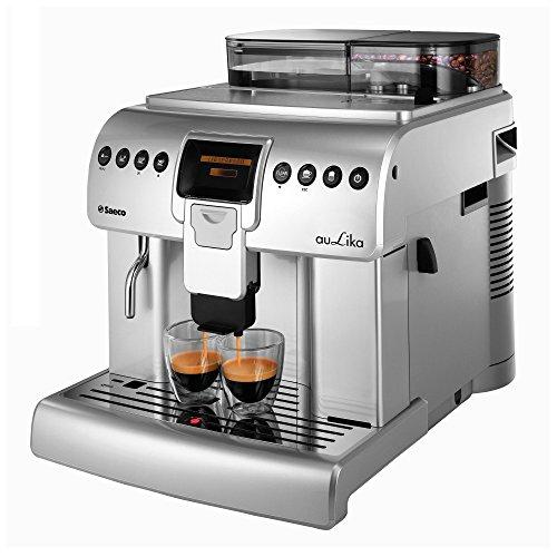 Saeco Aulika OneTouch CAPPU. Focus Macchina per caffè espresso, automatica