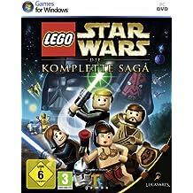 Lego Star Wars - Die komplette Saga [Software Pyramide]