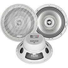 Mb Quart Arctic Koax Asc-116 Speaker