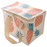 Piccola borsa termica design Design Ananas