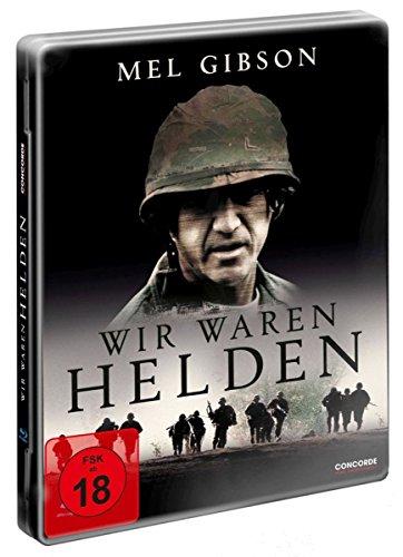 Wir Waren Helden (Futurepak) (Blu-Ray)
