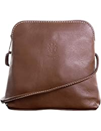 Amazon.co.uk  Leather - Cross-Body Bags   Women s Handbags  Shoes   Bags 76cd47ffd02e7