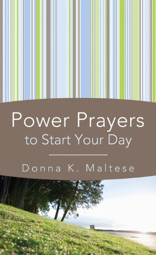 Power Prayers to Start Your Day (Inspirational Book Bargains)