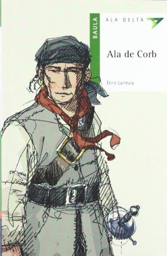 L'any 1660 el jove Jacques Lagarden decideix continuar la tradició familiar i fer-se pirata. Adopta un nom de guerra: Ala de Corb. Valent i audaç com cap altre, és també educat, culte i de gran cavallerositat en el tracte. Aviat es farà famós a tot e...