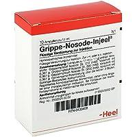 Grippe Nosode Injeel Ampullen 10 stk preisvergleich bei billige-tabletten.eu