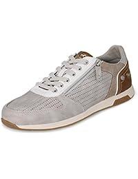 MUSTANG gris zapatilla 1226-401-22, Size:44