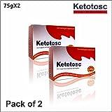 Best Antifungal Powders - Ketotosc Antifungal and Antibacterial soap 75 gm pack Review