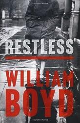 Restless by William Boyd (2006-09-04)