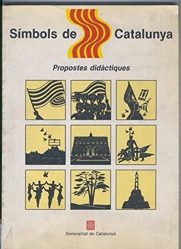 Simbols de Catalunya: propostes didactiques