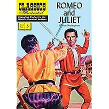 Classics Illustrated 5: Romeo and Juliet