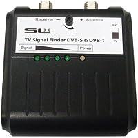 SLx 27868HS DVBT/SAT-Kombi-Messgerät