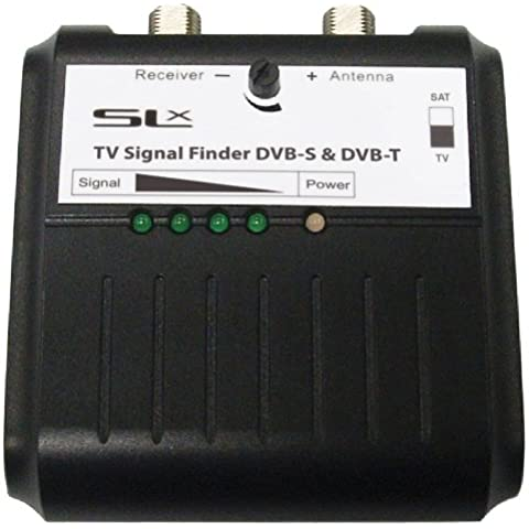 SLX 27868HS Combinada DVBT / sáb Buscador