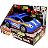 Roary The Racing Car Friction Powered Car Talking Nick