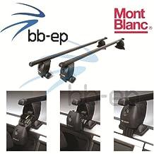 Mont Blanc BU1de fk225de T118Baca Acero