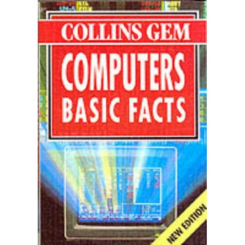 Computers basic facts. Fifth edition 1999