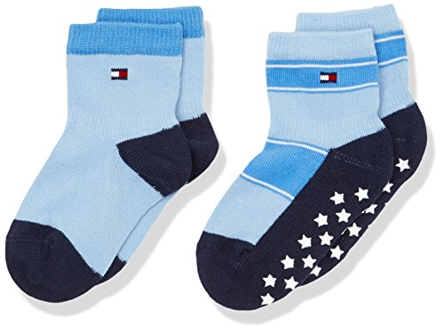 tommy-hilfiger-baby-boys-th-stars-abs-socks-blue-baby-blue-6-85-pack-of-2