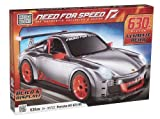 Megabloks - 95722U - Jeu de Construction - Need For Speed Porsche GT3 RS