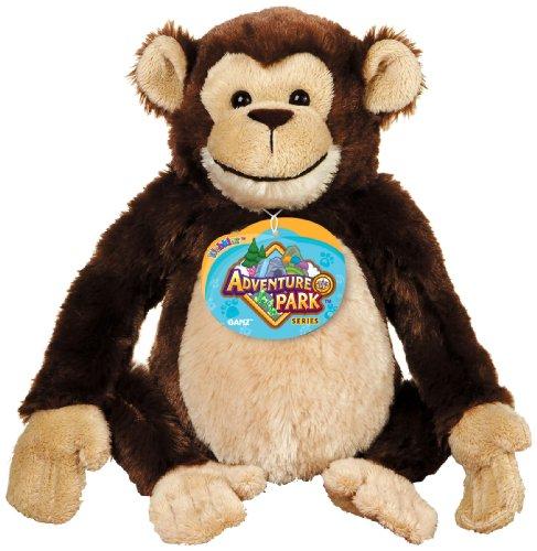 Webkinz Adventure Series - Chimpanzee