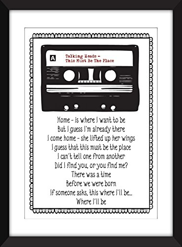 talking-heads-this-must-be-the-place-lyrics-print-romantic-lyrics-print-david-byrne-print-las-cabeza