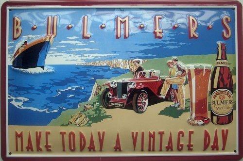 bulmers-sidro-vintage-day-embossed-steel-sign-hi-3020
