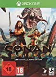 Conan Exiles Collector's Edition [Xbox One]