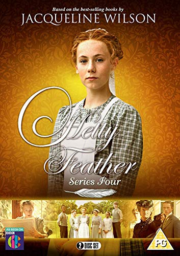 Hetty Feather: Series 4 [2 DVDs] Feather Serie