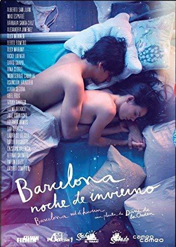 Barcelona, noche de verano / Barcelona Winter Night (2013) ( Barcelona, nit d'hivern )
