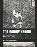 The Hollow Needle: Large Print
