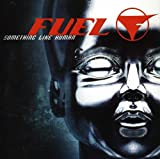 Songtexte von Fuel - Something Like Human