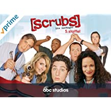 Scrubs - Staffel 5