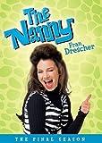 Nanny: The Final Season [Edizione: Stati Uniti] [Italia] [DVD]