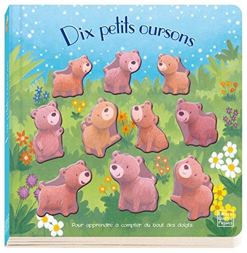 Dix petits oursons