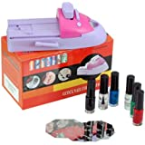 Nail Arts Machine Automatique