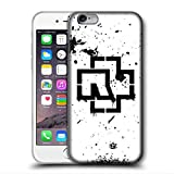 MORBDTGKL iPhone 6 Plus and iPhone 6S Plus Hülle Schutzhülle Case Soft TPU Transparent iPhone Cover Cases Ram MST N