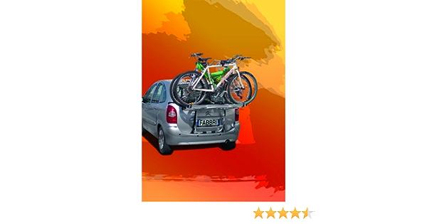 Fabbri 6201811 Bici Ok Van 3 Auto