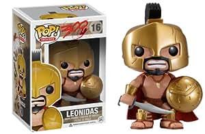 300 - Figurine Pop de King Leonidas - Funko
