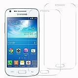 Mopiss Pack de 2 Film de Protection en Verre trempé pour Samsung Galaxy CORE Plus...