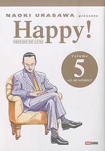 Happy! Edition de Luxe Tome 5