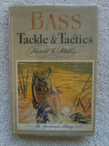 Bass Tackle & Tactics (Bass-tackle)