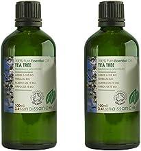 Árbol de Té BIO - Aceite Esencial 100% Puro - Certificado Ecológico - 200ml