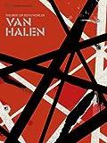 Van Halen -- The Best of Both Worlds: Authentic Guitar TAB by Van Halen (2004-01-12)