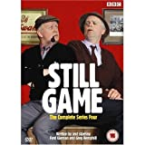 Still Game: Series 4 [Region 2] by Gavin Mitchell