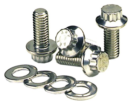 ARP 437-3002 S/S Rear End Cover Bolt Kit - 12-Bolt Chevy